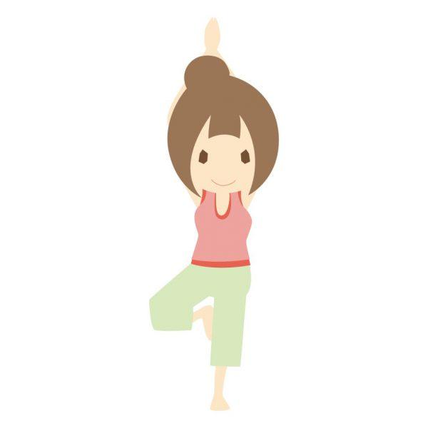 体を動かしてリフレッシュ☆